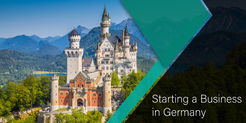 tips for starting a business in Germany